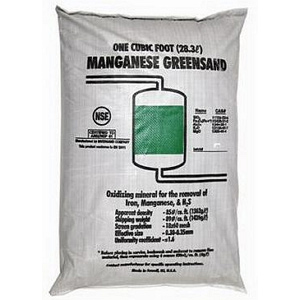Сорбент Greensand Plus